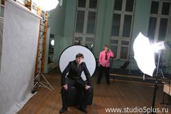 изготовление выпускных альбомов, Студия 5+, Санкт-Петербург