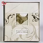 Альбом свадебный в коробке