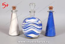 песочная церемония - популярный обряд в России