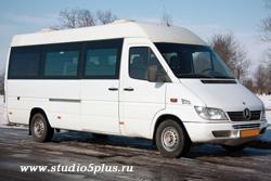 Микроавтобусы на свадьбу, заказ микроавтобусов