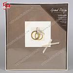 золотые кольца - свадебный альбом