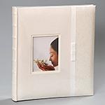 Фотоальбом Айвори с рамкой для фото
