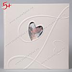 Альбом - подарок на свадьбу молодоженам