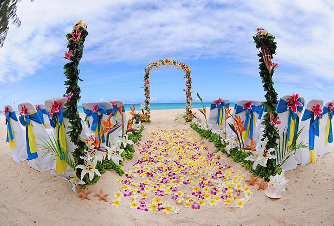 Выездная регистрация брака - современная свадебная традиция